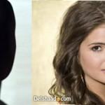 شباهت عجیب بازیگران ایرانی و خارجی