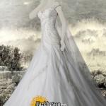 مدل لباس عروس جدید 93|لباس عروس زیبا