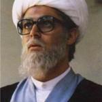 محمدرضا گلزار روحانی شد+عکس