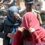 دو دختر دانشجو ایرانی به جرم مستی دستگیر شدند+عکس