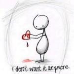 اس ام اس دل شکسته شده|آبان92