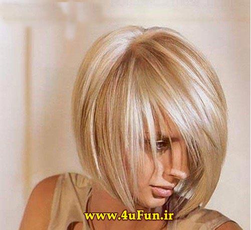 مدل مو زنانه  مدل مو زنانه بلند  مدل مو زنانه مجلسی  جدیدترین مدل های مو رنگ مو زنانه و دخترانه