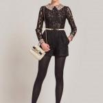انواع مدل های جدید لباس زنانه Alena Goretskaya |مدل لباس جدید 94