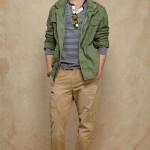 انواع مدل های جدید لباس مردانه 94 با برند American Eagle