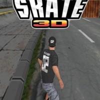 دانلود بازی اندرویدی Pepi skate 3D