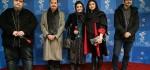 تصاویر جدید بازیگران در جشنواره فیلم فجر ۱۳۹۳