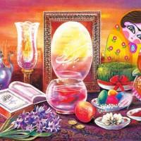 اس ام اس و پیامک ها تبریک عید نوروز ۹۵