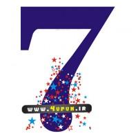 راز های عدد هفت چیست ؟