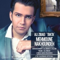 دانلود آهنگ مهمون ناخونده از علی زیبایی | دانلود آهنگ جدید ۹۳