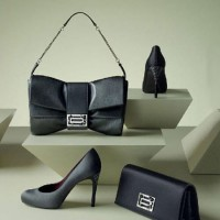 مدل ست کردن کیف و کفش دخترانه برای عید ۹۳ رنگ سال