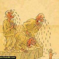 کاریکاتور و عکس های خنده دار جدید دی ۹۲