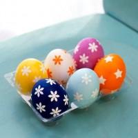 جدیدترین مدلهای تزیین سبزه و تخم مرغ عید