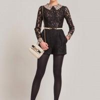 انواع مدل های جدید لباس زنانه Alena Goretskaya |مدل لباس جدید ۹۴
